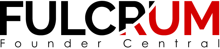 Fulcrum Founder Central